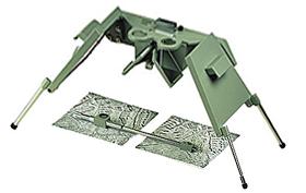 Folding Mirror Stereoscopes